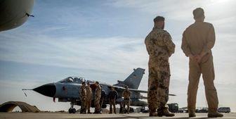 ژرمن ها دست خالی افغانستان را ترک کردند