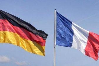 مخالفت آلمان و فرانسه از وضع تحریم جدید علیه روسیه