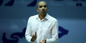 محمدی راد: لیاقت قهرمانی والیبال آسیا را داشتیم