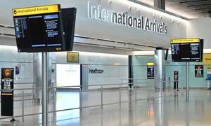 خسارت سنگین کاهش سفرهای تجاری بر اقتصاد انگلیس