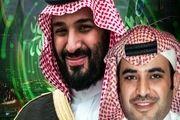 نفود مشاور اخراجی محمد بن سلمان در محافل عربستان