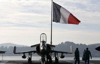 ترکیه حریم هوایی خود را در اختیار فرانسه قرار میدهد