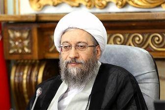 آیت الله آملی لاریجانی: قتل فجیع خاشقجی، ماهیت تروریست پرور سعودی را آشکارتر کرد