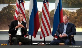 متن کامل کنفرانس مطبوعاتی پوتین و اوباما