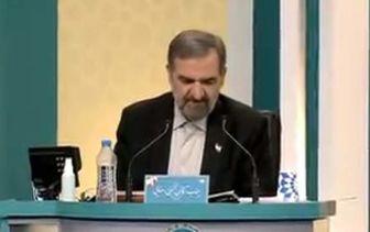 رضایی: همتی نماینده دولت روحانی است+ فیلم