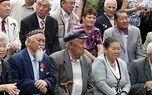 اوضاع سالمندان در آسیای مرکزی