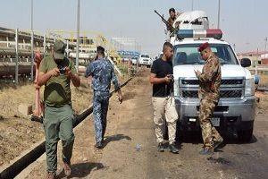 پاسخ نظامی عراق به تجاوزات رژیم صهیونیستی، مطرح است