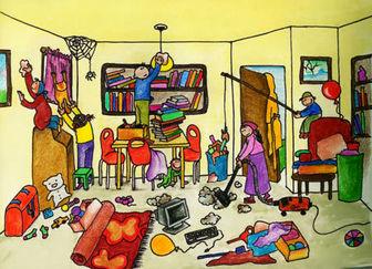 فوت و فنهایی درباره نظافت خانه که باید بدانید