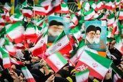 مخالفت مردم ایران با لفاظیهای ترامپ در گفتگو با راشاتودی