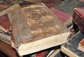 کتابخانه حرم حضرت معصومه(س) رکوردار مرمت کتاب های خطی