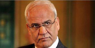 پیام هشدار سازمان آزدیبخش فلسطین به کشورهای عربی