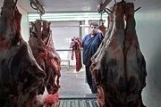 واردات ۱۳۳ هزار تن گوشت قرمز تا ۱۲ بهمن امسال
