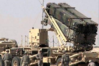 حمله بیسابقه ارتش یمن به سامانه دفاعی پاتریوت عربستان
