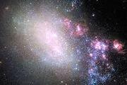 تصویری شگفت انگیز از زایشگاه ستارگان