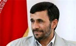 قسم به هر چی مَرده، احمدی برمیگرده!