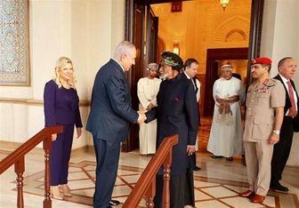 انگیزه حکام عرب خلیج فارس از عادی سازی روابط با اسرائیل
