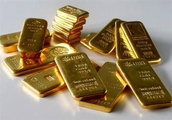 طلای جهانی ناکام ماند
