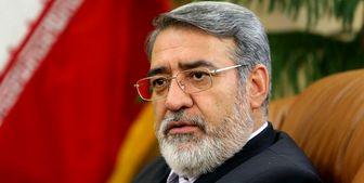 وضعیت خوزستان از امروز «ویژه» اعلام شد