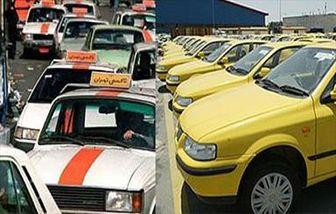 کاهش عمر فرسودگی خودرو به ۲۰ سال