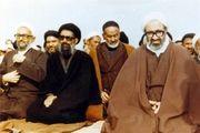 کمکهای آیتالله منتظری به خانواده منافقین و بهاییان با سهم امام