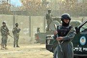 کشته و زخمی شدن ۳۱ نظامی افغانستانی در حمله هوایی آمریکا