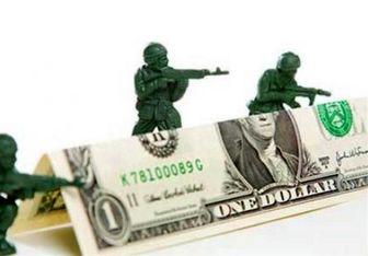 آمریکا در بازار کالا و ارز ایران مداخله میکند