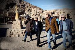 جزئیات جدید از ساخت سریال «سلمان فارسی»/ چه کسی نقش سلمان را بازی می کند؟