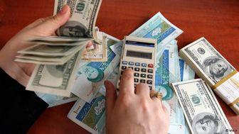 ثبات در ۳۹ نرخ ارز رسمی
