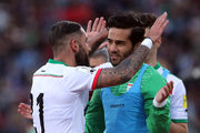 جنگ 3 ستاره لژیونر ایرانی برای یک پست!