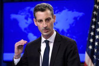 ند پرایس: آمادهایم تا تحریمهای ایران را برداریم