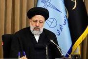 حجت الاسلام رئیسی: عدالت باید به موقع اجرا شود تا مردم راضی شوند