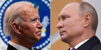 بایدن: مطمئن نیستیم روسیه پشت حمله سایبری اخیر باشد