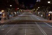 جزئیات محدودیت تردد شبانه برای شهرهای آبی