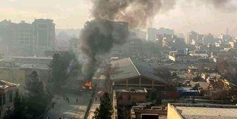 سخنگو و دو کارمند ریاست محافظت عمومی افغانستان کشته شدند