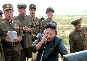آزمایش «موفقیتآمیز» سلاحی پیشرفته در کره شمالی