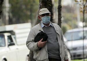 تداوم نمونهبرداری بوی نامطبوع تهران