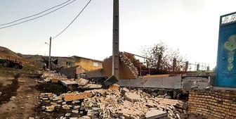 ارسال فوری اقلام ضروری برای زلزلهزدگان شمال غرب کشور