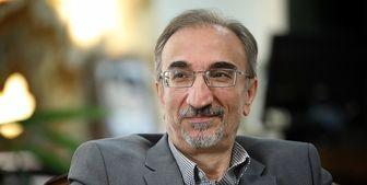 خامسی: انتخابم در معاونت آب وزارت نیرو قانونی است