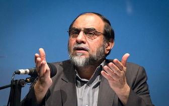 توییت جنجالی رحیم پور ازغدی در مورد نفوذی ها