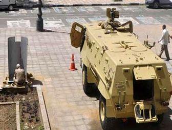 امنیتی شدن فضای مصر پیش از انتخابات