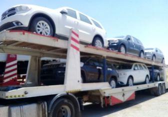 جزئیات جدید از ترخیص خودروهای دپو شده در گمرکات