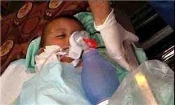 مرگ مشکوک کودک 2 ساله بعد از ختنه