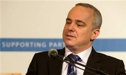 موضع اسرائیل درباره برنامه هستهای ایران