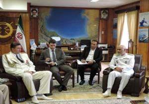 خواستار افزایش همکاریها با ایران هستیم