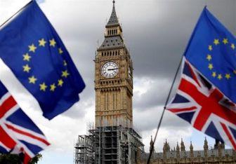 واکنش وزیر فرهنگ انگلیس به توافق برگزیت