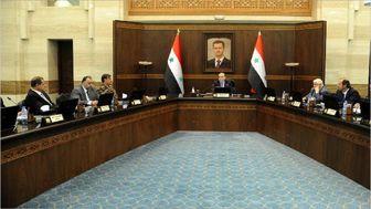 اعلام اسامی کابینه دولت جدید سوریه