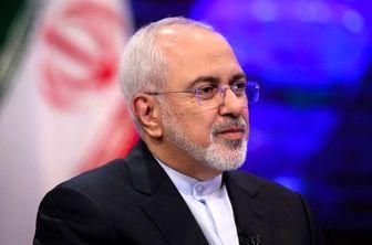 ظریف: ترور شهید سلیمانی، محور مقاومت را تقویت کرد