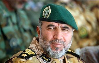 امیر ارتش: طومار عمر سربازان دشمن را در هم میپیچیم
