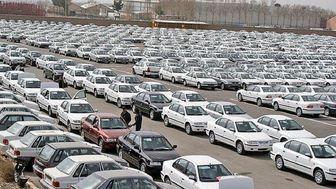 900 کانتینر قطعات خودرو در گمرک گم شده است؟