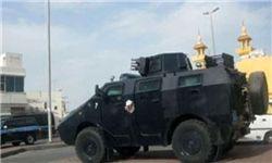 حمله نظامیان آلسعود به مردم شیعه